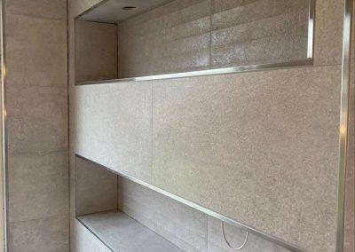 Project Maassluis totale badkamer renovatie2
