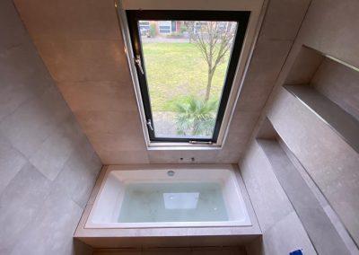Project Maassluis totale badkamer renovatie4