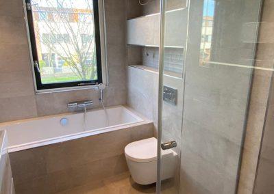 Project Maassluis totale badkamer renovatie5