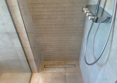 Project Maassluis totale badkamer renovatie6