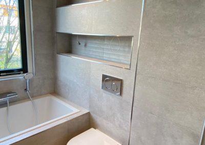 Project Maassluis totale badkamer renovatie7
