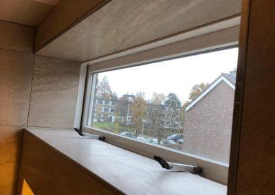Project Rozenburg badkamer betegeld1